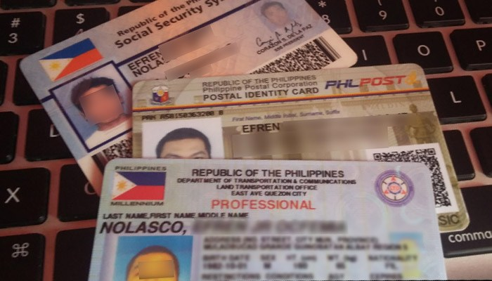 Purchasing fake ids is made simple with internet platform