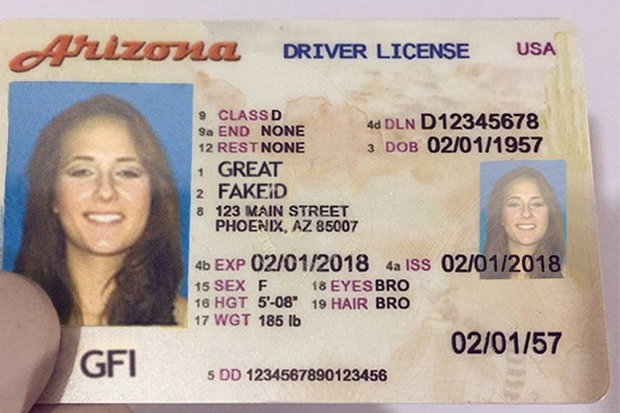 Online websites for buying fake id