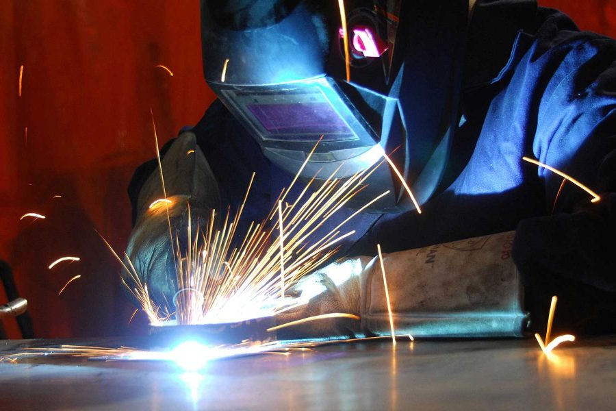 Custom Sheet Metal Fabrication Services by Pollisum
