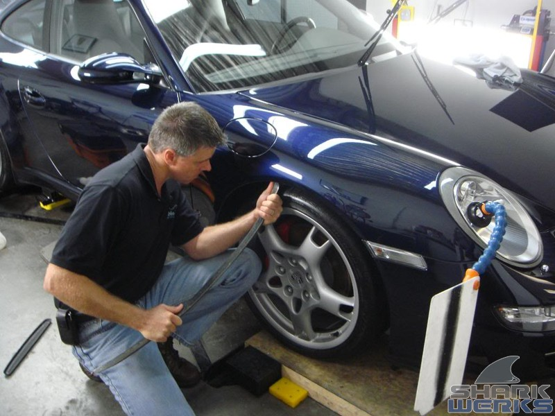 automotive dent removal carpentersville il