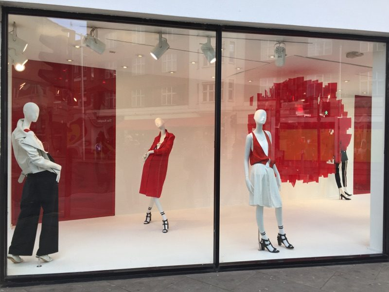 Are You Maximizing the Potential of Your window display?