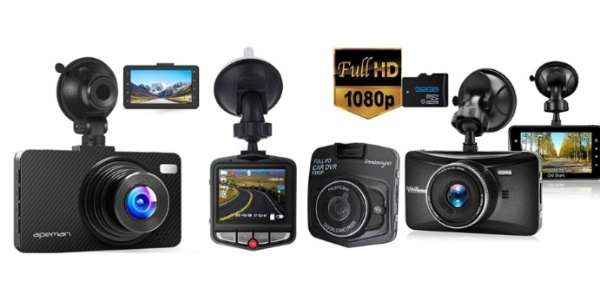 What to check while choosing car cam?