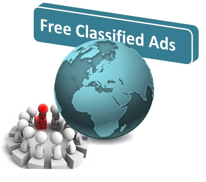 online classifieds