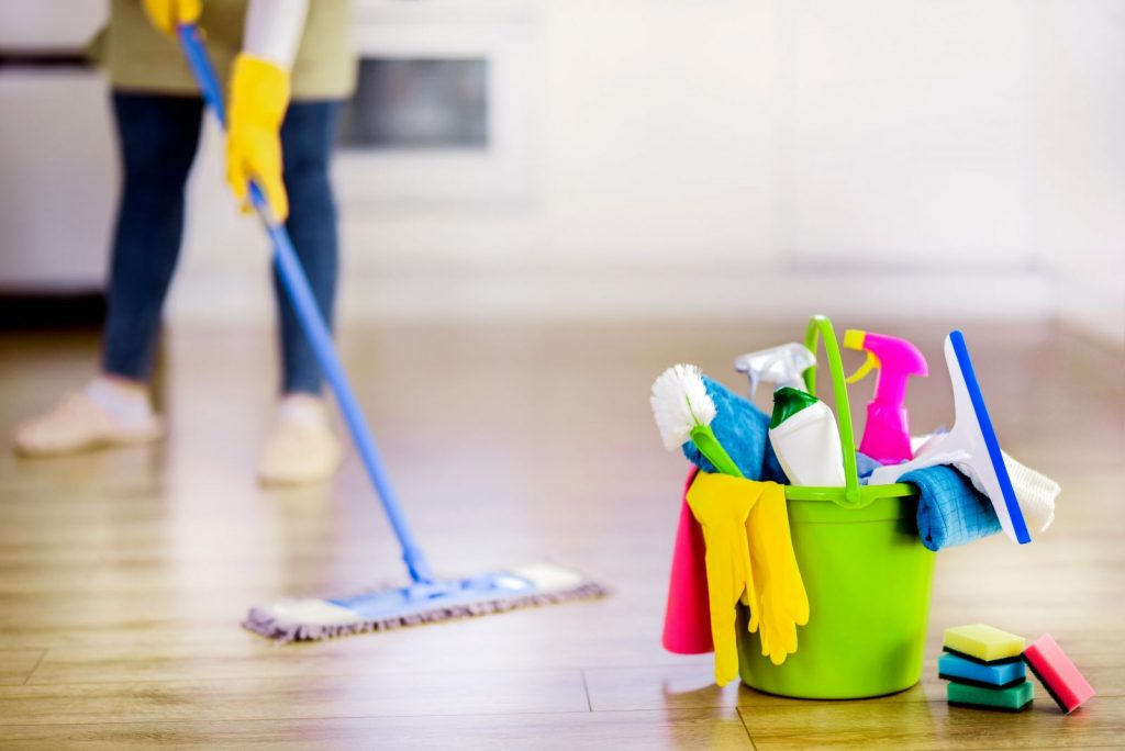 cleanhomeguide