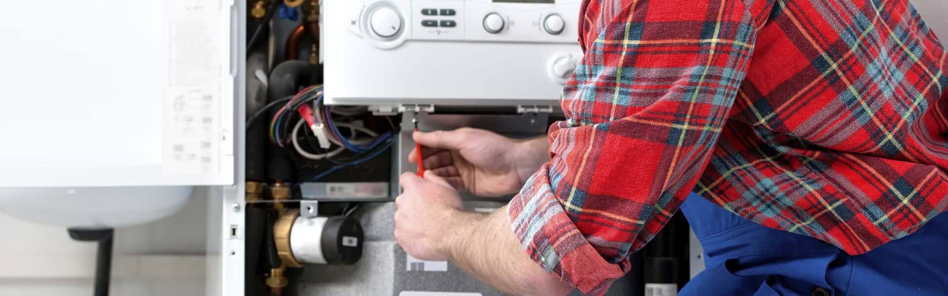 heating repair Jacksonville ar