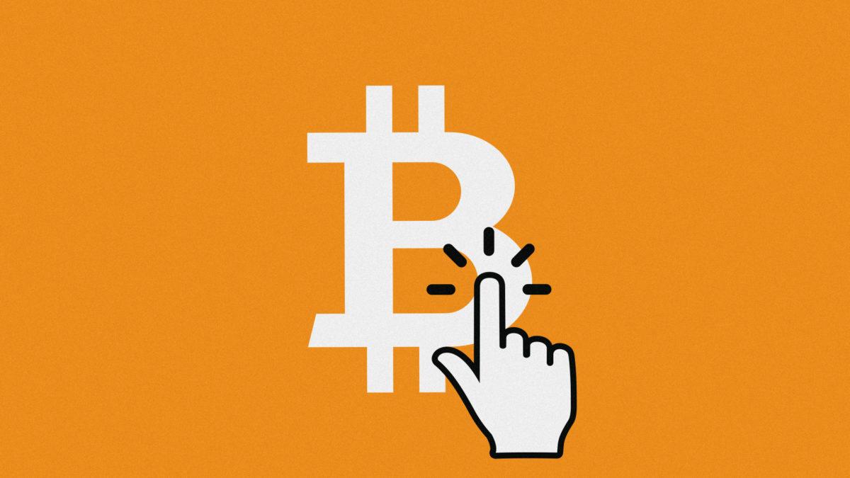 Have A Bitcoin