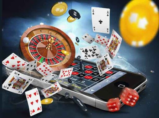 Convenience with online gambling