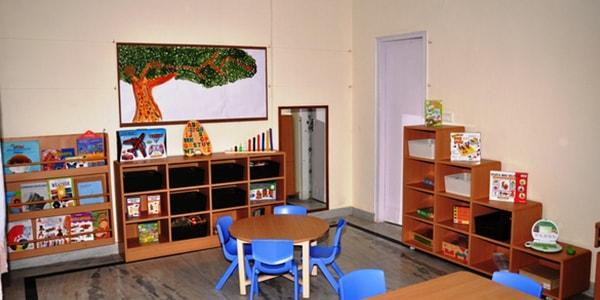 international preschool jakarta