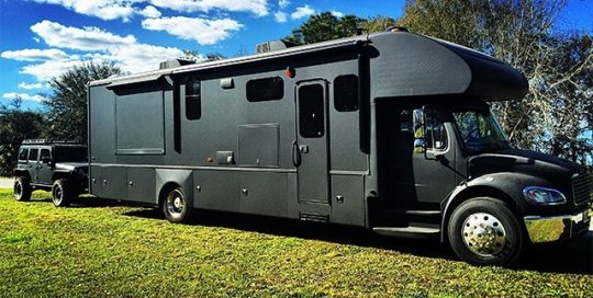 Why People Get Party Bus Rentals