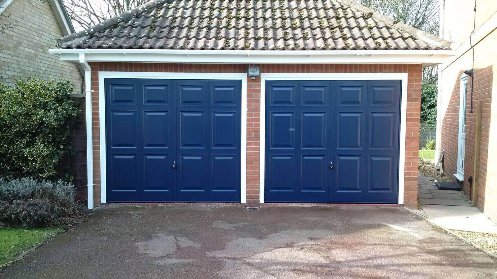 premium garage doors in canada