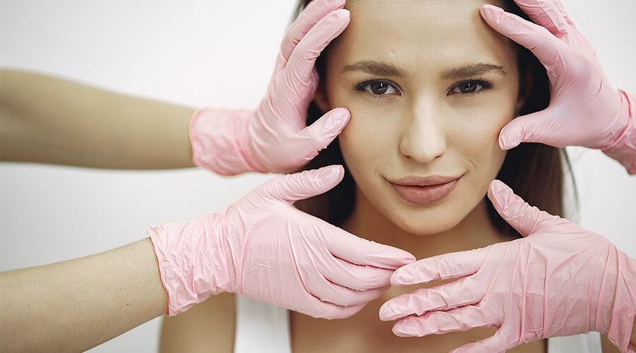 Facelift is a best solution for ageing look