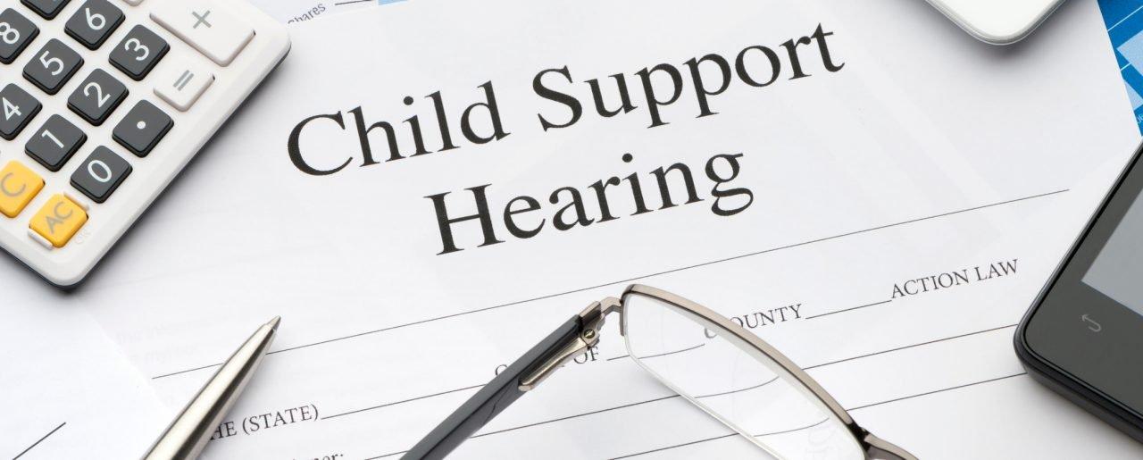 Child Custody Attorney Houston